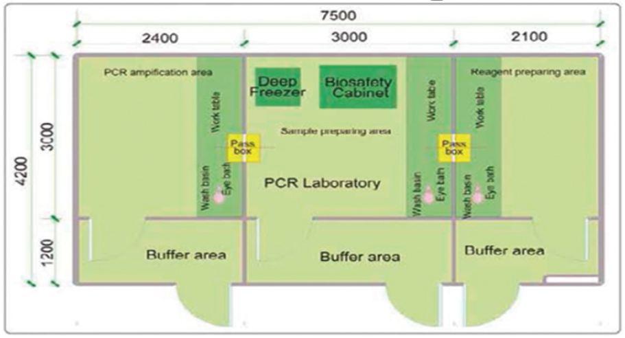 Pcr Laboratory